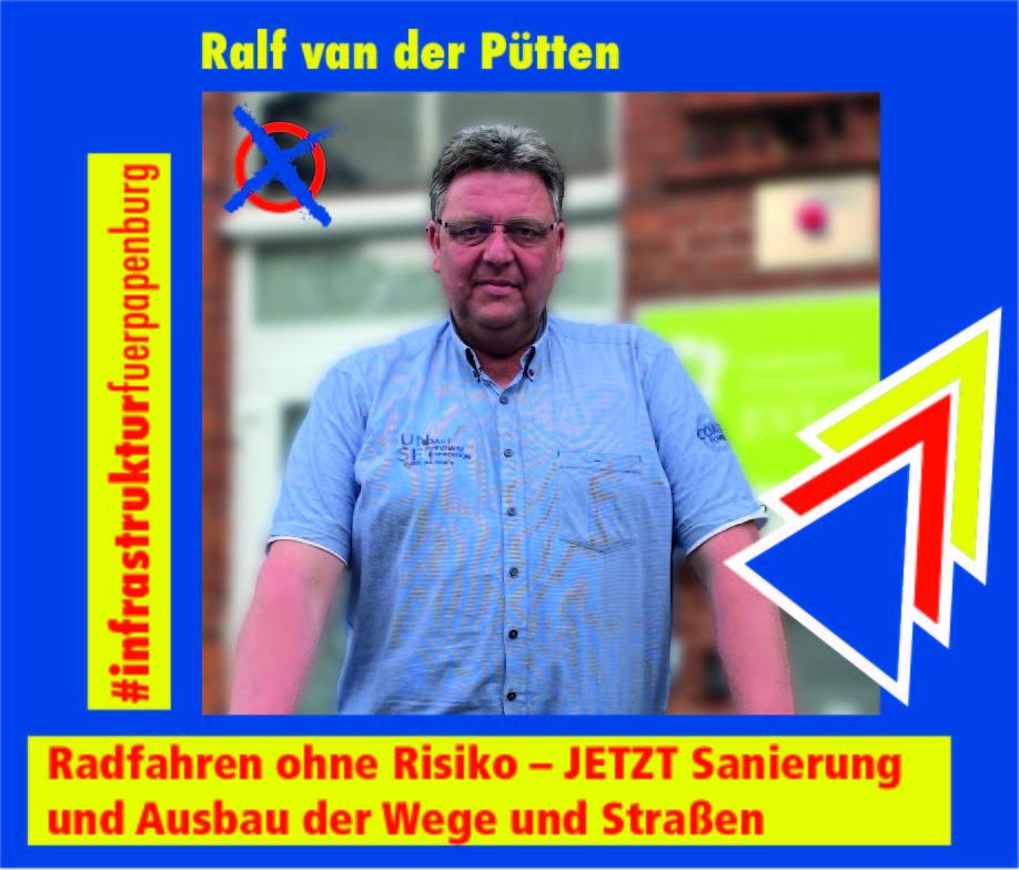 Ralf van der Pütten