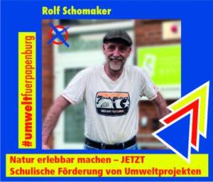 Rolf Schomaker