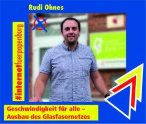 Rudi Ohnes