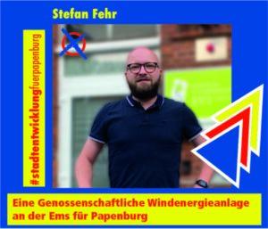 Stefan Fehr
