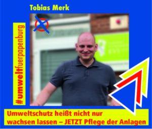 Tobias Merk