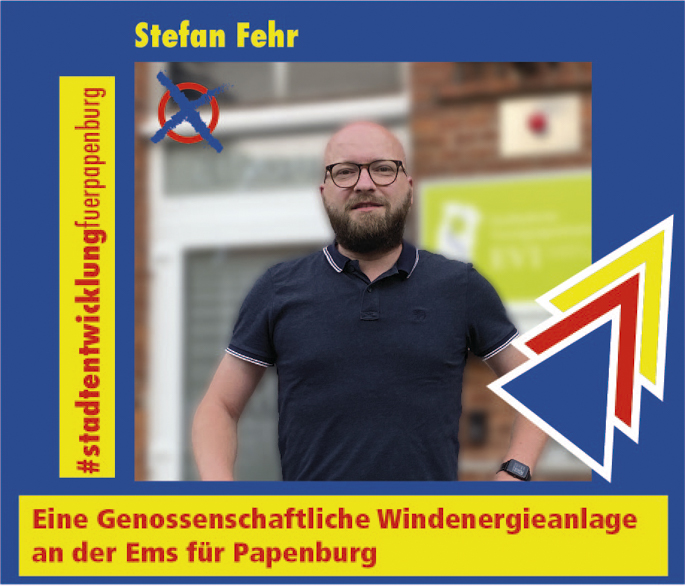 Stefan Fehr – Stadtentwicklung