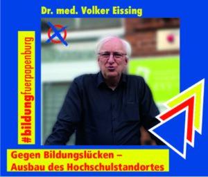 Dr. med. Volker Eissing